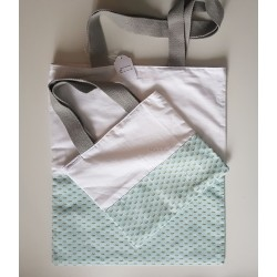 Duo Tote Bag Arista