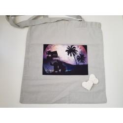 Tote Bag Lilo