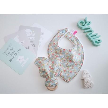 Coffret naissance - Baby Box Capucine